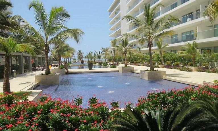 Morros Vacations Apartment Cartagena